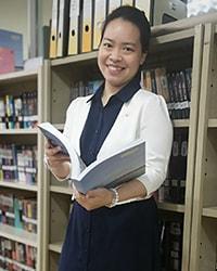 , Ms.Thannapat  Panyasirisith
