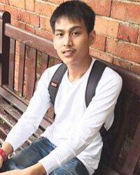 , Student Testimonial
