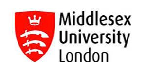 , MIDDLESEX UNIVERSITY LONDON