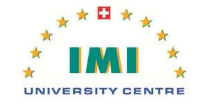 IMI UNIVERSITY CENTRE