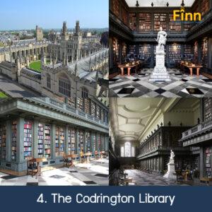 , 4 ห้องสมุดใน UK สุดอลัง สวรรค์ของนักอ่าน